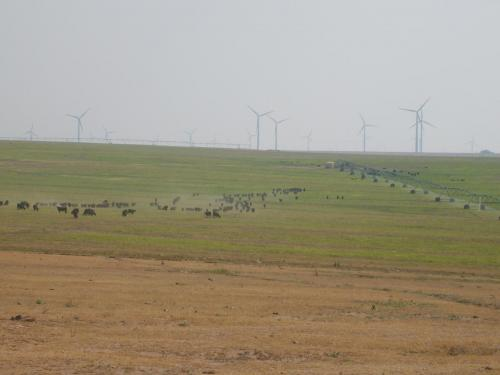 pivot windmills res